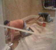 CONTRACTOR FLOORING CONTRACTOR IN HOUSTON