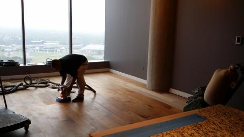 Houston Hardwood Flooring Company