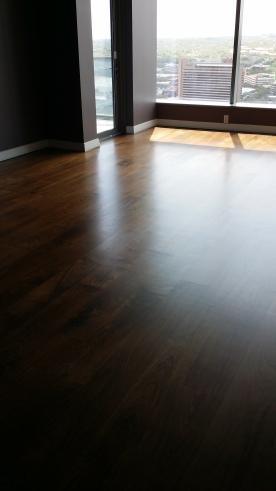 Houston hardwood Floors