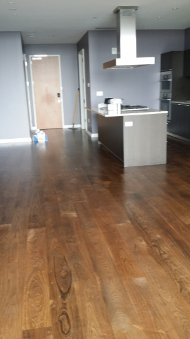 Houston Hardwood Floors