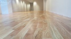 Houston wood flooring installations
