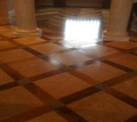 HOUSTON CUSTOM WOOD FLOORING
