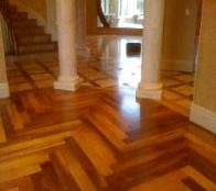SOLID WOOD FLOORING HOUSTON