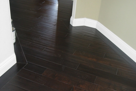 houston hardwood floor contractors
