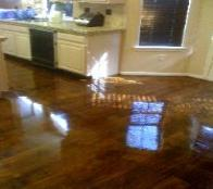 FLOOR HARDWOODS FLOORING