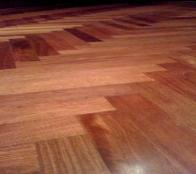 HOUSTON | CUSTOM WOOD FLOORS