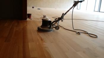 Commercial Houston Wood Floor Contractors