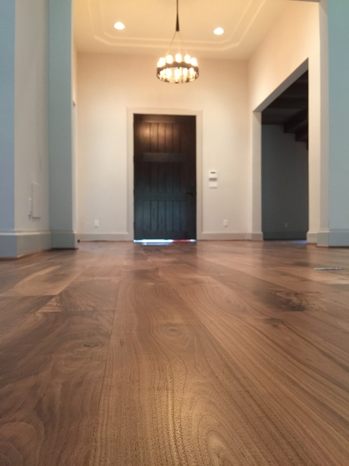 HARDWOOD INSTALLATIONS HOUSTON
