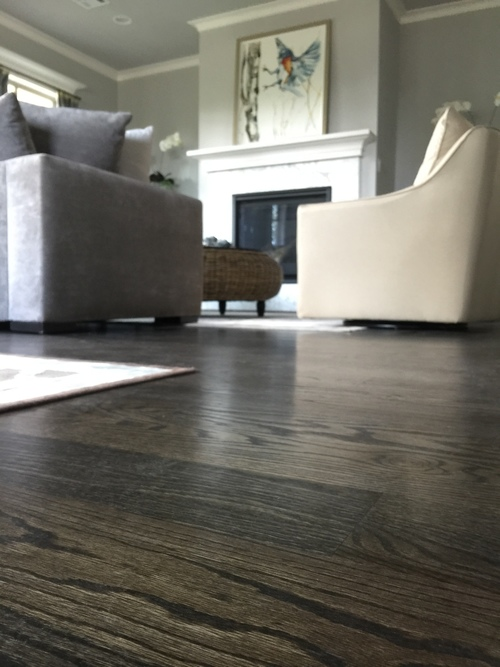 wood flooring contractors refinishing in houston