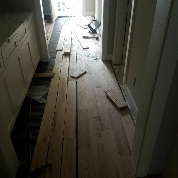 Solid Wood Floors Installed Hardwood Floor Refinishing Houston